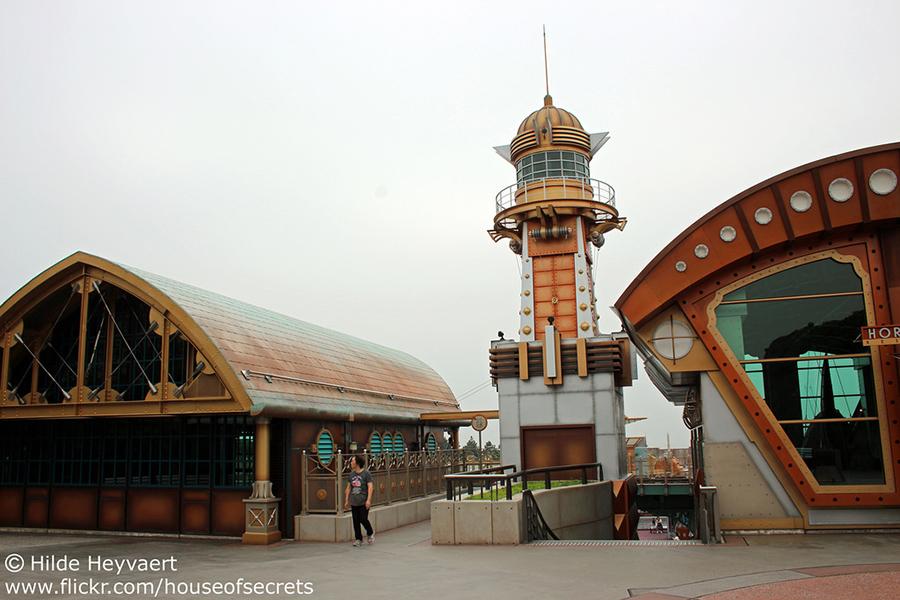 Tokyo Disney Sea Japan