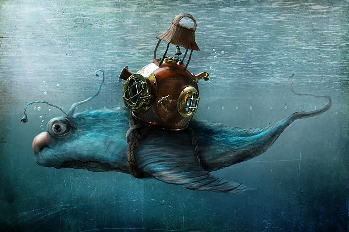 Alexander Jansson artwork