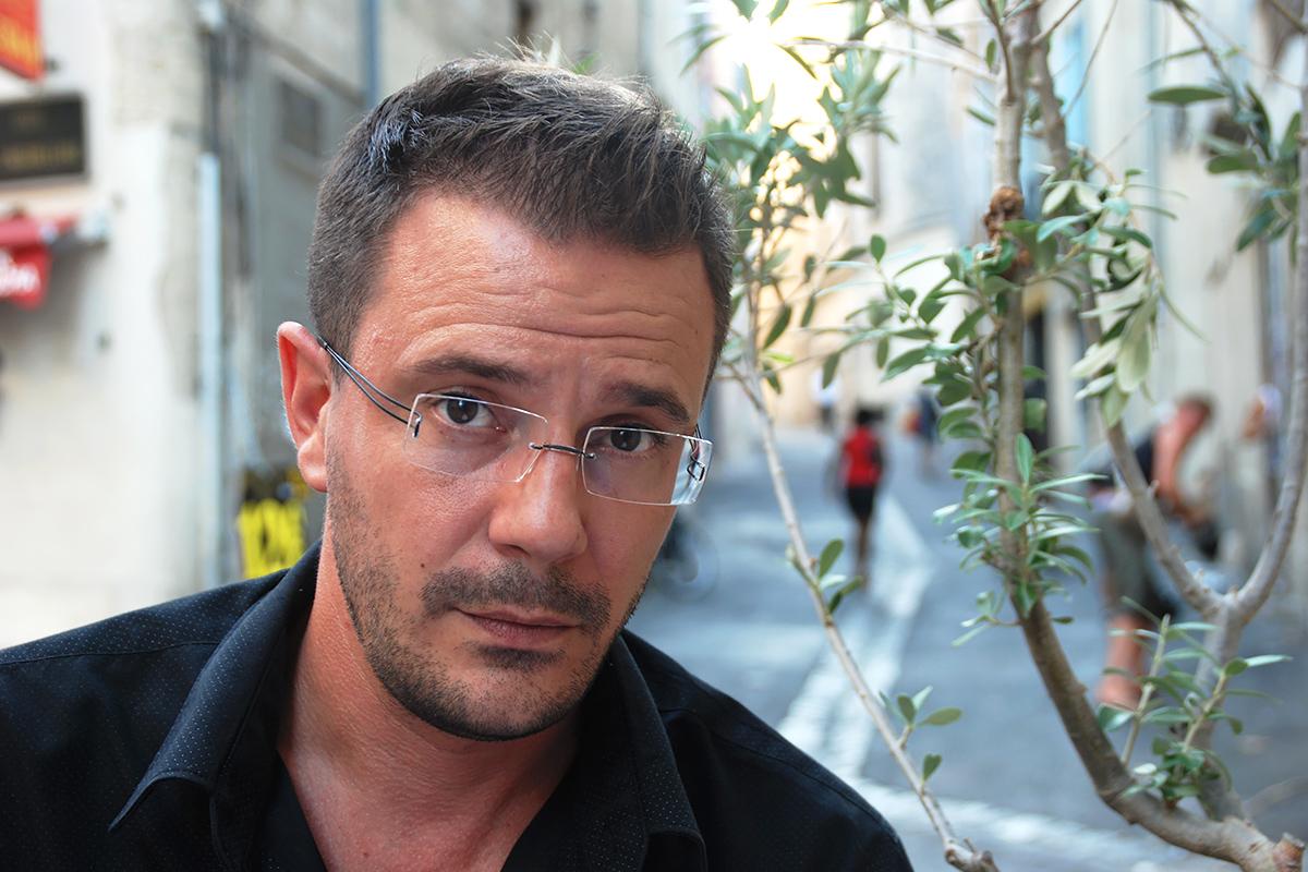 Interview with Sam van Olffen