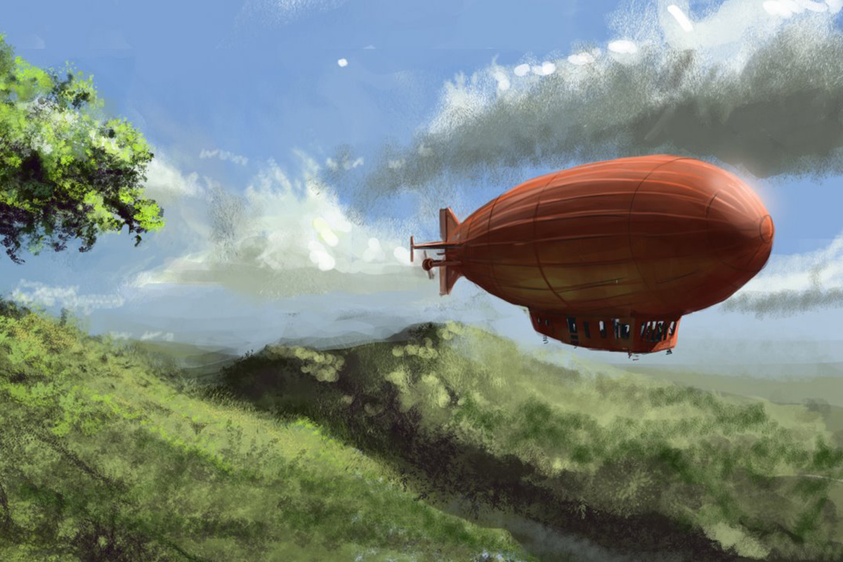 Steampunk: An Utopian Expression?
