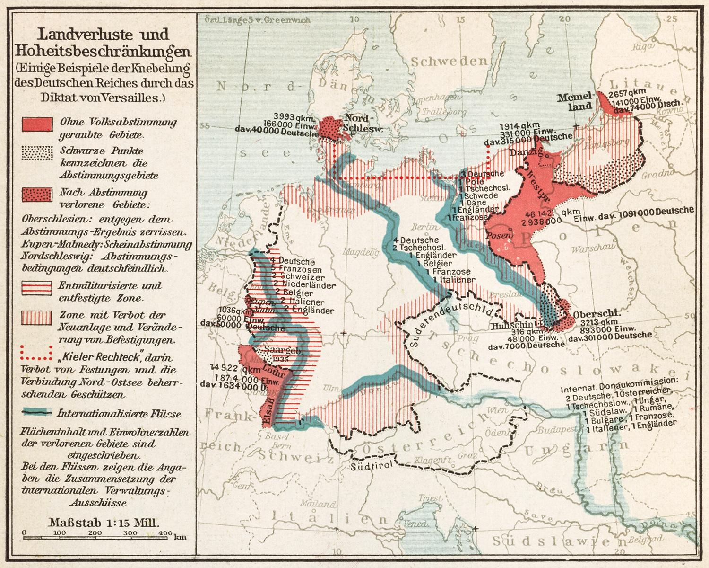 Deutschland 1936