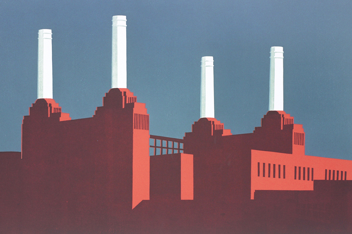 The Art of Paul Catherall
