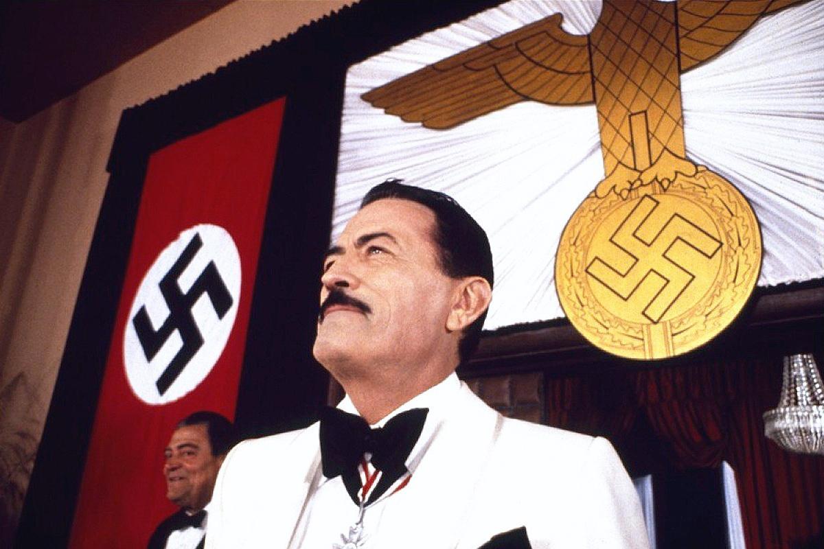 Nazis Survive