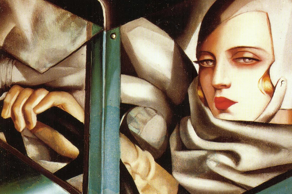 The Art of Tamara de Lempicka