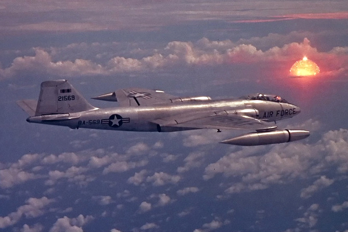 That Was Too Close… Five Times Nuclear War Didn't Break Out