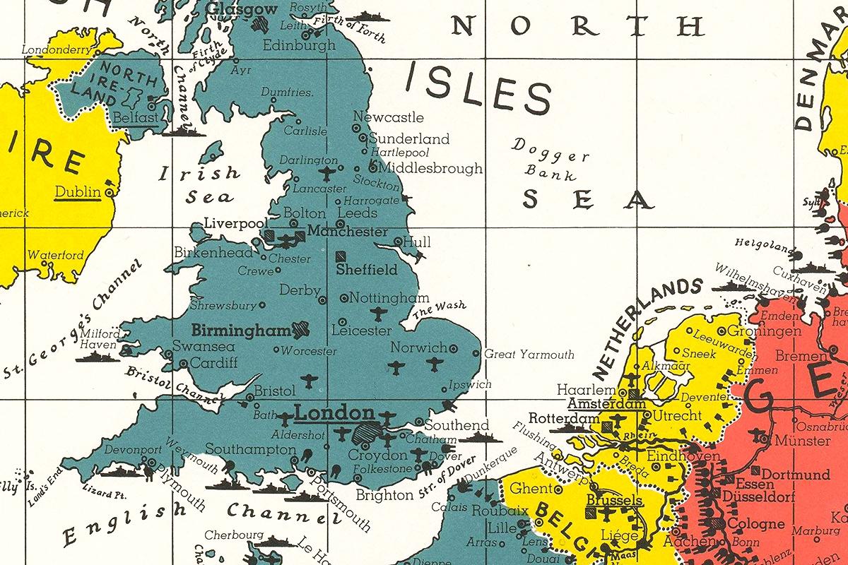 Anglo-Dutch Union