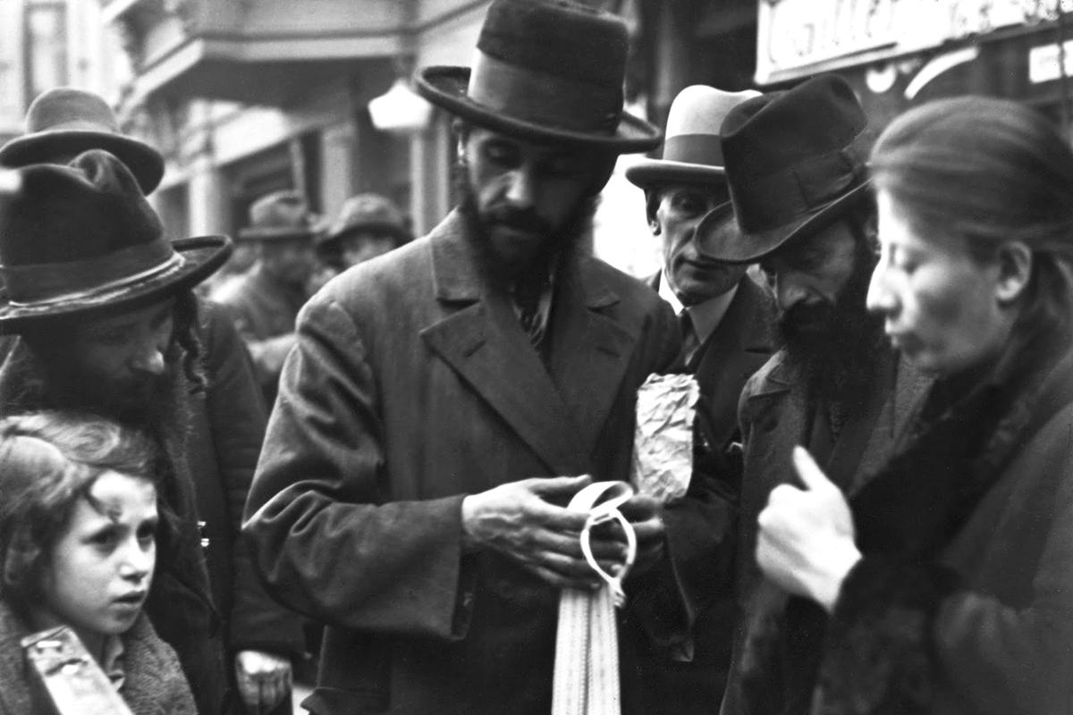Jews Berlin Germany